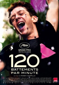 120 battements par minute, Robin Campillo