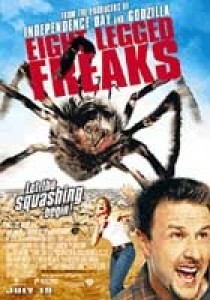Eight Legged Freaks, Ellory Elkayem