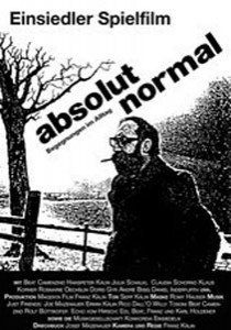 Absolut normal, Franz Kälin