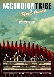 Accordion Tribe, Stefan Schwietert