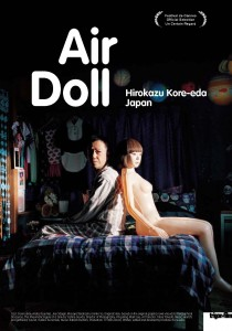 Air Doll, Hirokazu Koreeda