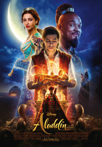 Aladdin, Guy Ritchie