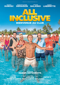 All Inclusive, Fabien Onteniente