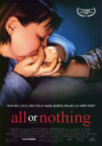 All or Nothing, Mike Leigh