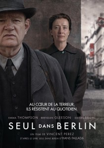 Alone in Berlin, Vincent Perez