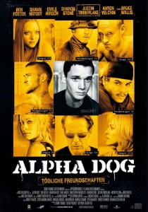 Alpha Dog, Nick Cassavetes