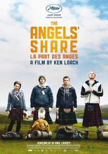 The Angels' Share, Ken Loach