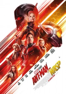 Ant-Man and the Wasp, Peyton Reed