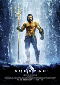 Aquaman, James Wan