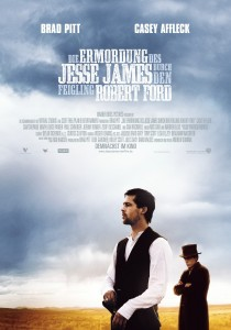 The Assassination of Jesse James by the Coward Robert Ford, Andrew Dominik