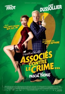 Associes contre le crime, Pascal Thomas