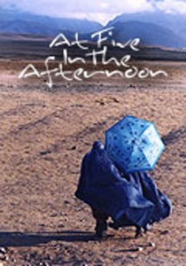 At 5 in the Afternoon, Samira Makhmalbaf