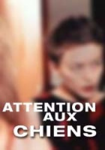 Attention aux chiens, F.-Christophe Marzal