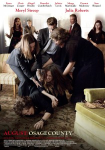 August: Osage County, John Wells