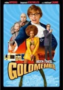 Austin Powers: Goldmember, Jay Roach