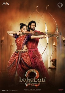 Baahubali 2: The Conclusion, S.S. Rajamouli