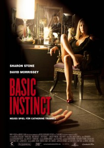 Basic Instinct 2, Michael Caton-Jones
