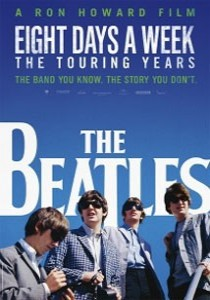 The Beatles: Eight Days a Week, Ron Howard