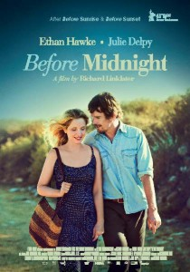 Before Midnight, Richard Linklater