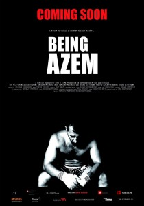Being Azem, Tomislav Mestrovic Nicolo Settegrana