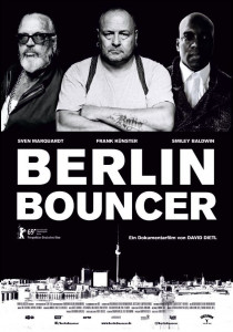 Berlin Bouncer, David Dietl