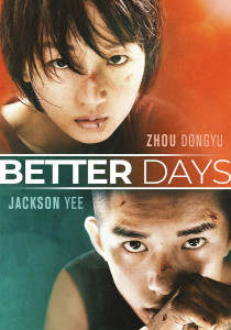 Better Days, Derek Kwok-cheung Tsang