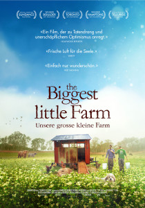 The Biggest Little Farm, John Chester