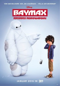 Big Hero 6, Don Hall