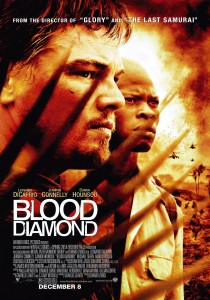 Blood Diamond, Edward Zwick