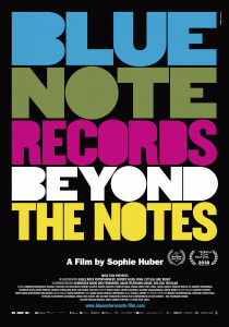 Blue Note Records: Beyond the Notes, Sophie Huber
