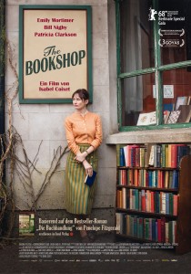 The Bookshop, Isabel Coixet