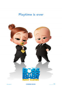 The Boss Baby: Family Business,
