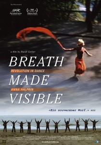 Breath Made Visible, Ruedi Gerber
