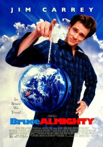 Bruce Almighty, Tom Shadyac