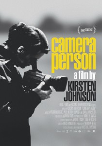 Cameraperson, Kirsten Johnson
