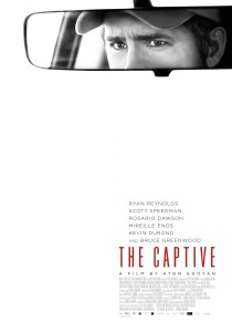 The Captive, Atom Egoyan