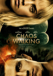 Chaos Walking, Doug Liman