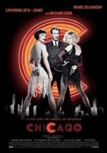 Chicago, Rob Marshall