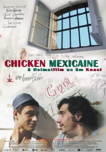 Chicken Mexicaine, Armin Biehler