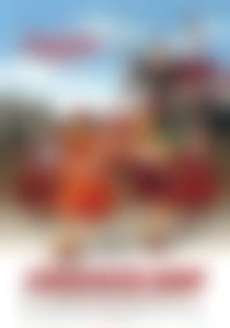 Chicken Run, Peter Lord Nick Park