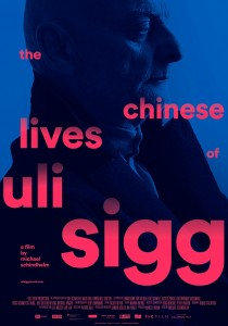 The Chinese Lives of Uli Sigg, Michael Schindhelm