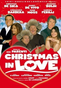 Christmas in Love, Neri Parenti