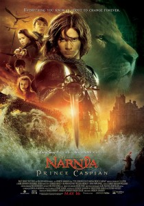 The Chronicles of Narnia: Prince Caspian, Andrew Adamson