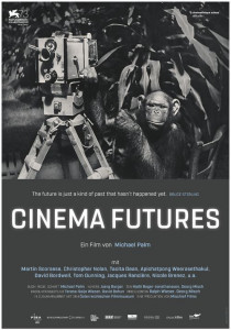 Cinema Futures, Michael Palm