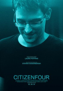 Citizenfour, Laura Poitras
