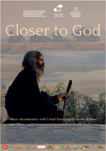 Closer to God, Annette Berger Grete Jentzen
