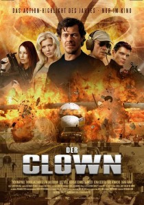 Der Clown, Sebastian Vigg