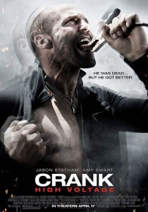 Crank 2: High Voltage, Brian Taylor Mark Neveldine