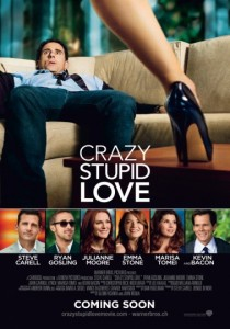 Crazy, Stupid, Love, Glenn Ficarra John Requa
