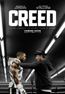 Creed, Ryan Coogler